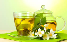 как выбрать зеленый чай для похудения